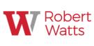 Robert Watts Estate Agents, Cleckheaton Logo