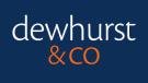 Dewhurst & Co, Swindon Logo