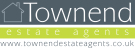Townend Estate Agents, Horsforth Logo