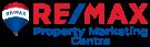 RE/MAX Property Marketing Centre, Aberdeen Logo
