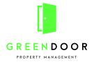 Green Door, Hitchin Logo