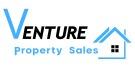 Venture Property Sales, London Logo