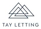 Tay Letting, Edinburgh Logo