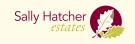 Sally Hatcher Estates Sales, Chartham Hatch Logo