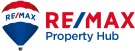 RE/MAX Property Hub, Wolverhampton Logo