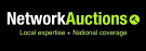 Network Auctions, Watford Logo