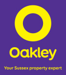 Oakley Property, Lewes Logo