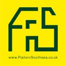 Flats in Southsea Ltd, Portsmouth Logo