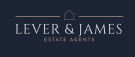 Lever and James Estate Agents, Reigate & Redhill Lettings Logo