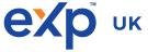 eXp UK, North West Logo