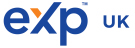 eXp UK, West Midlands Logo