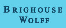 Brighouse Wolff, Ormskirk Logo