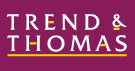 Trend & Thomas, Rickmansworth  Logo