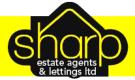 Sharp Letting & Property Management Ltd, Accrington Logo