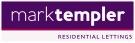 Mark Templer Residential Lettings, Clevedon Logo