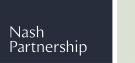 Nash Partnership, Berkhamsted Logo