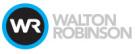 Walton Robinson, Newcastle Upon Tyne Logo