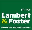 Lambert & Foster Ltd, Paddock Wood Logo