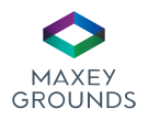 Maxey Grounds, March Logo