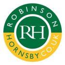 Robinson Hornsby, Tickhill Logo