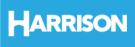 Harrison Estate Agents, Bury Logo