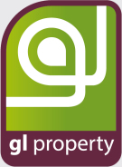 GL Property, Frome Logo