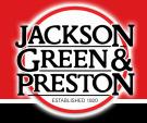Jackson Green & Preston, Grimsby Logo