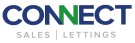 Connect Sales & Lettings, Palmers Green Logo