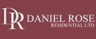 Daniel Rose Residential Ltd, London Logo