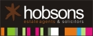 Hobsons Estate Agents, Newton-Le-Willows - Sales Logo