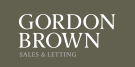 Gordon Brown Estate Agents Ltd, Gateshead Logo