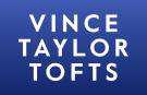 Vince Taylor Tofts, Uckfield Logo