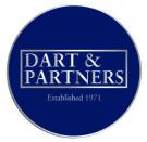 Dart & Partners, Teignmouth Logo