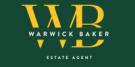 Warwick Baker Estate Agents, Shoreham-By-Sea Logo