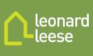 Leonard Leese, London Logo
