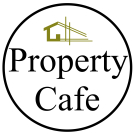 The Property Cafe, Bexhill on Sea Logo