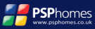 PSP Homes, Burgess Hill Logo