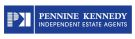 Pennine Kennedy Estate Agents, Chorlton Logo