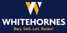 Whitehornes, Woodseats Logo
