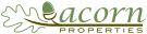 Acorn Properties, North Walsham Logo