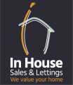 In House, Wallingford  Logo