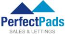 Perfect Pads, Swansea Logo