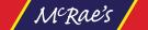 McRae's Sales, Lettings & Management, London - lettings Logo