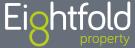 Eightfold Property, Brighton Logo