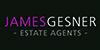 James Gesner Estate Agents, Didcot Logo