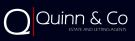 Quinn & Co, Bournemouth Logo