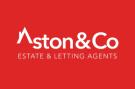 Aston & Co, Wigston Logo