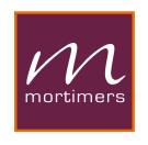 Mortimers Estate Agents, Aylesbury Logo