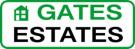 Gates Estates, Barnsley Logo