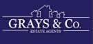 Grays & Co Estate Agents, Beverley Logo